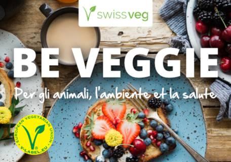 Swissveg – Per gli animali, l'ambiente et la salute