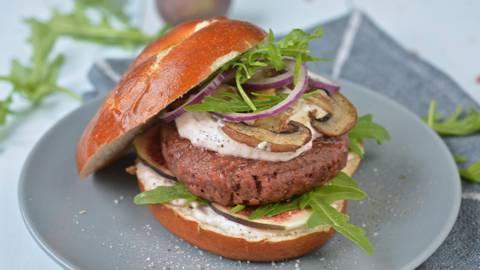 Nodo di sils burger