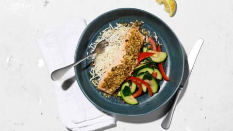 Salmone Gourmet