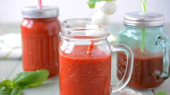 Smoothie Bloody Mary