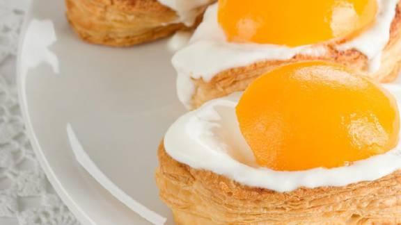 Finte uova fritte