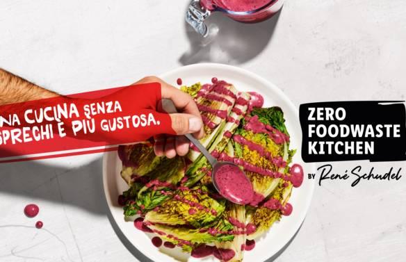 Zero Foodwaste Kitchen
