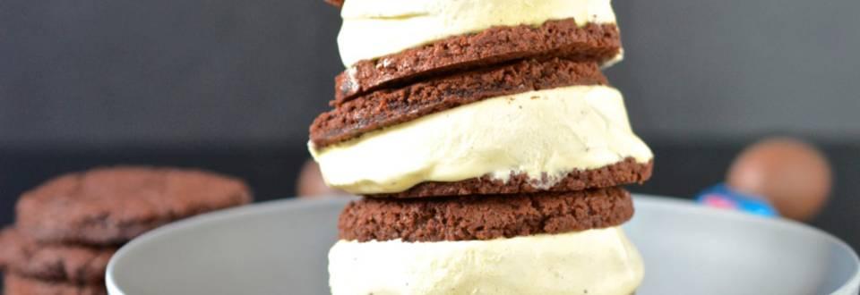 Biscotto gelato di Pasqua