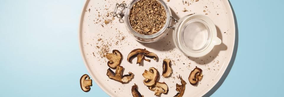 Polvere di champignon